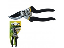 """За градината - Ножица лозарска 8.5"""" (220 мм) алуминиева на най-добра цена"""
