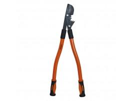 За градината - Ножица за клони със зъбчатка 720 мм на най-добра цена