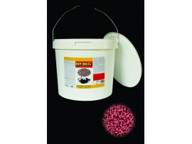 Мишки, Плъхове - Отрова за плъхове и мишки Рат Билен Актив 10 кг. пелети в кофа на най-добра цена