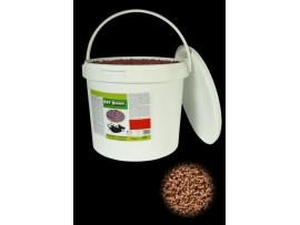Мишки, Плъхове - Отрова за плъхове и мишки Рат Битекс 10 кг. пелети в кофа на най-добра цена