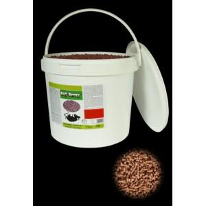 Отрова за плъхове и мишки Рат Битекс 10 кг. пелети в кофа на най-добра цена