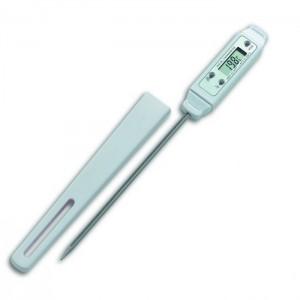Професионален цифров термометър със сонда 30.1018 по НАССР и EN 13485 на най-добра цена