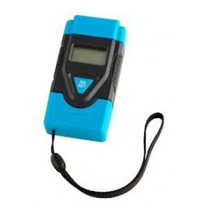 Професионален влагомер за дървени и строителни материали с термометър № 30.5502 на най-добра цена