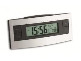 Часовници - Радио-управляем будилник - 60.2511 на най-добра цена