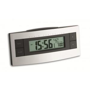 Радио-управляем будилник - 60.2511 на най-добра цена