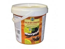 Еко продукти - Гранулат отблъскващ голи и градински ОХЛЮВИ - 1000 мл на най-добра цена