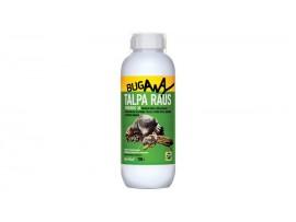 Еко продукти - Гранули прогонващи за къртици, сляпо куче, полевки, полски мишки, попово прасе - TALPA RAUS - 0,700 на най-добра цена