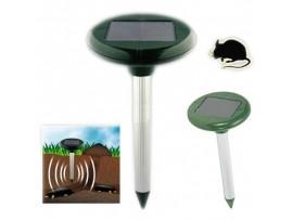 Еко продукти, репеленти - Соларен електронен уред за подземни гризачи (къртици, сляпо куче, полевки)  за 800 кв. м. на най-добра цена