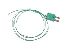 Професионални термометри по HACCP - Термодвойка тип К 30.3500 за термометри на най-добра цена
