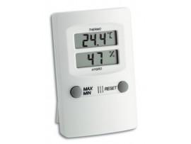 Хидромери - Термометър - хигрометър - 30.5000.02 на най-добра цена
