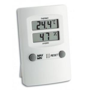 Термометър - хигрометър - 30.5000.02 на най-добра цена