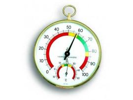 Хидромери - Термометър-хигрометър - 45.2000 на най-добра цена