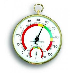 Термометър-хигрометър - 45.2000 на най-добра цена