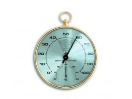 Хидромери - Термометър-хигрометър - 45.2007 на най-добра цена