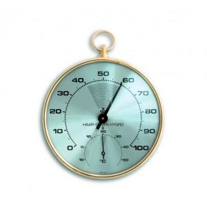 Термометър-хигрометър - 45.2007 на най-добра цена