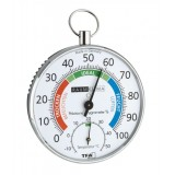 Термометър-хигрометър - 45.2027