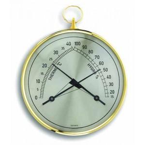 """Термометър - хигрометър """"Climatherm"""" - 45.2005 на най-добра цена"""