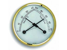 """Хидромери - Термометър - хигрометър """"Climatherm"""" - 45.2006 на най-добра цена"""