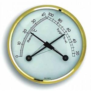 """Термометър - хигрометър """"Climatherm"""" - 45.2006 на най-добра цена"""
