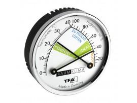 """За вътрешна употреба - Термометър - хигрометър """"INNEN"""" - 45.2024 на най-добра цена"""