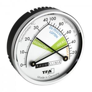 """Термометър - хигрометър """"INNEN"""" - 45.2024 на най-добра цена"""