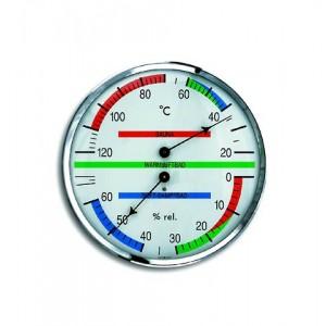 Термометър - хигрометър за сауна - 40.1013 на най-добра цена