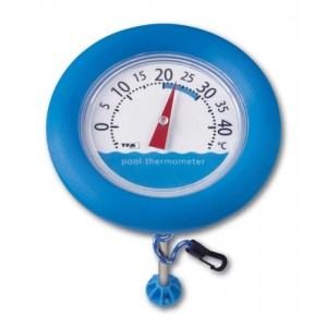 """Термометър за басейн """"Poolwatch"""" - 40.2007 на най-добра цена"""