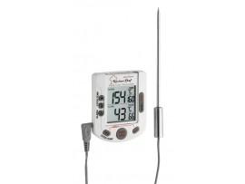 Термометри - Термометър за печене на месо 2 в 1 - 14.1503 на най-добра цена