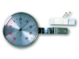 За външна и вътрешна употреба - Термометър за прозорец - 14.5001 на най-добра цена