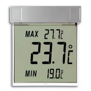Термометър за прозорец – дигитален - 30.1025 на най-добра цена