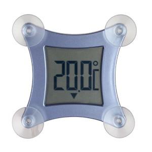 Термометър за прозорец – дигитален - 30.1026 на най-добра цена