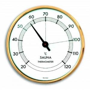 Термометър за сауна - 40.1002 на най-добра цена