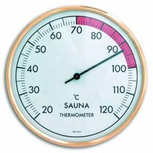 Термометър за сауна - 40.1011 на най-добра цена