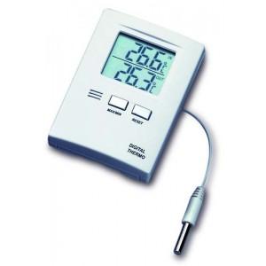 Термометър за външна и вътрешна температура - 30.1012 на най-добра цена
