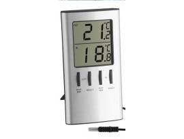 Термометри - Термометър за външна и вътрешна температура - 30.1027 на най-добра цена