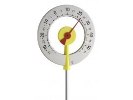 Термометри - Термометър за външна температура - 12.2055.07 на най-добра цена