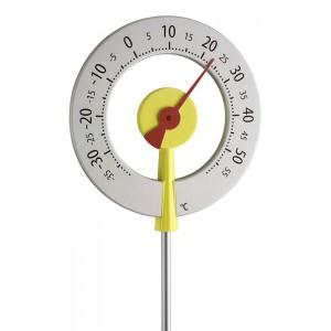 Термометър за външна температура - 12.2055.07 на най-добра цена
