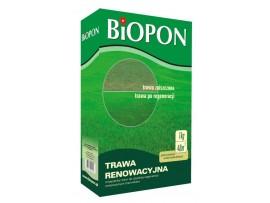 Тревни смески - Трева за възстановяване на повредени ливади 1 кг. за 40 кв. м. на най-добра цена