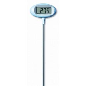 Цифров градински термометър  на най-добра цена