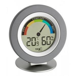Цифров термометър-хигрометър - 30.5019 на най-добра цена