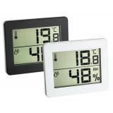 Цифров Термометър-хигрометър - 30.5027