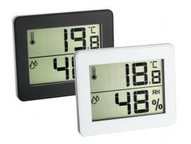 Хидромери - Цифров Термометър-хигрометър - 30.5027 на най-добра цена