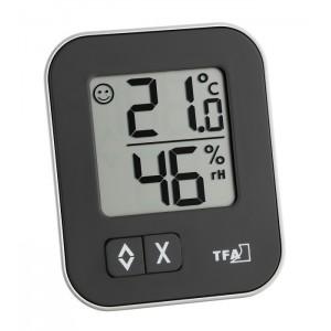 """Цифров термометър-хигрометър """"MOXX"""" - 30.5026.01 на най-добра цена"""