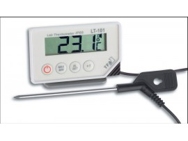 Професионални термометри по HACCP - Цифров термометър със сонда - 30.1033 на най-добра цена