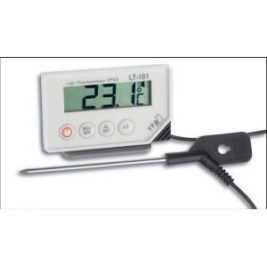 Цифров термометър със сонда - 30.1033 на най-добра цена