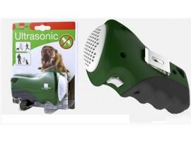 Ултразвуков уред (кучегон) за персонална защита от кучета и котки SWISSINNO