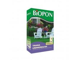 Тревни смески - Универсална трева за дома и градината 1 кг. за 40 кв. м. на най-добра цена