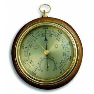 Вътрешна метеорологична станция - 45.1000.01 на най-добра цена