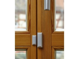Всички продукти - WEATHER HUB - 3 бр. Контактни датчици за прозорци и врати - 30.3311.02 на най-добра цена