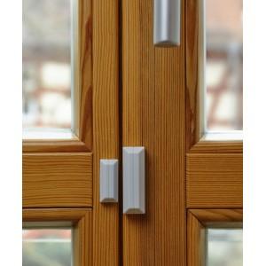 WEATHER HUB - 3 бр. Контактни датчици за прозорци и врати - 30.3311.02 на най-добра цена